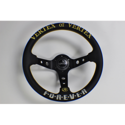 VERTEX - VERTEX FOREVER 330mm STEERING WHEEL