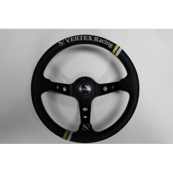 VERTEX - VERTEX RACING 330mm STEERING WHEEL
