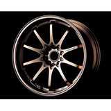 "VOLK RACING - CE28 N 10 SPOKES DESIGN - 18""x8.0"""