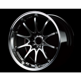 "VOLK RACING - CE28 N 10 SPOKES DESIGN - 18""x8.5"""