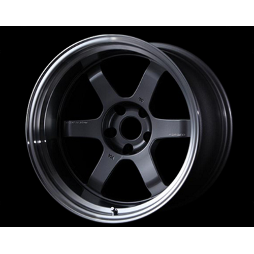 "VOLK RACING - TE37V MARK-II 18""x12.0"""