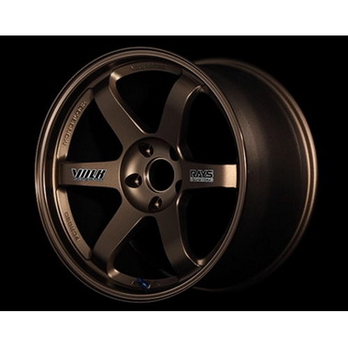 "VOLK RACING - TE37 18""x8.5"""