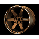 "VOLK RACING - TE37 ULTRA - 19""x8.0"""