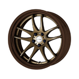 "WORK WHEELS - WORK EMOTION - CR 2P 18""x7.0"" FULL REVERSE"