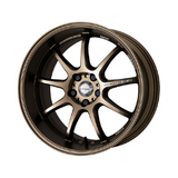 "WORK WHEELS - WORK EMOTION - D9R 19""x9.5"""