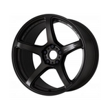 "WORK WHEELS - WORK EMOTION - T5R 18""x9.5"""