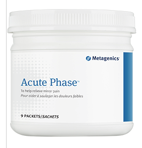 Metagenics Acute Phase