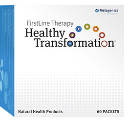 Metagenics Healthy Transformation™ Daily Support Packets