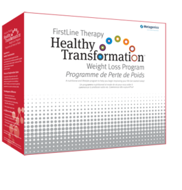 Metagenics Healthy Transformation™ Weight Loss Program