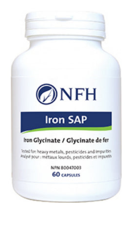 NFH Iron SAP