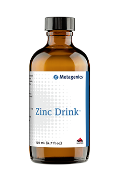 Metagenics Zinc Drink™