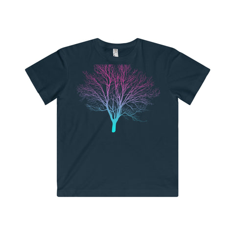 Neon Tree - Youth Fine Jersey Tee