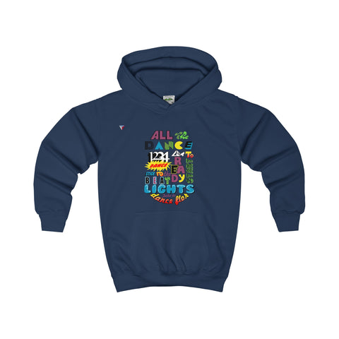 Ready To Dance - Kids Hoodie