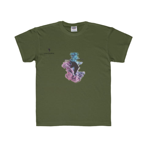 The Unicorn - Youth Regular Fit Tee