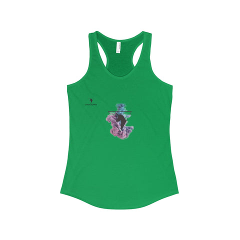 The Unicorn - The Ideal Racerback Tank
