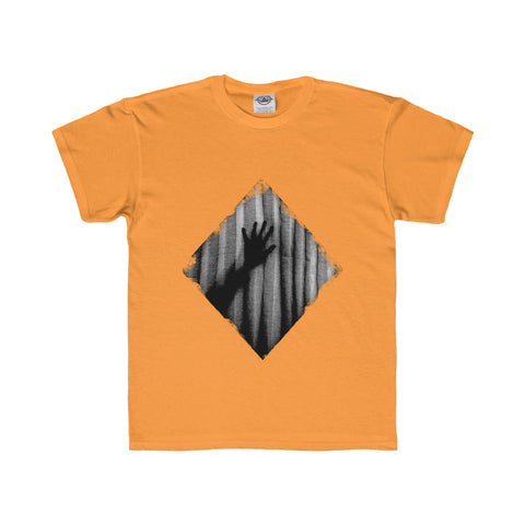 Halloween Psycho Horror Youth Regular Fit Tee