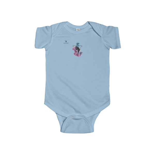 The Unicorn - Infant Fine Jersey Bodysuit