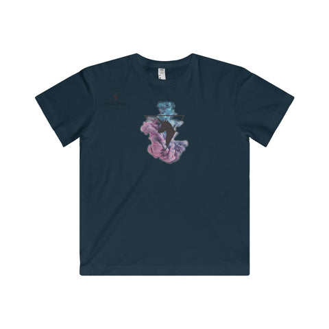 The Unicorn - Youth Fine Jersey Tee