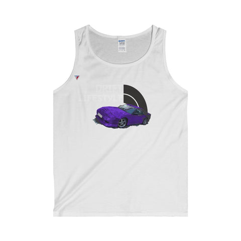 Drift Lifestyle Tank Top