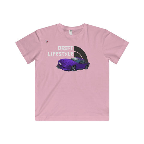 Drift Lifestyle Youth Fine Jersey Tee