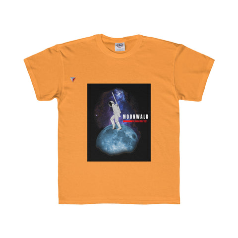 Moonwalk - Youth Regular Fit Tee