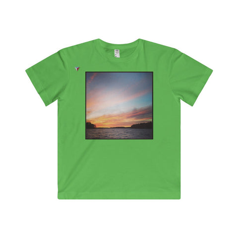 Natural Beauty Youth Fine Jersey Tee