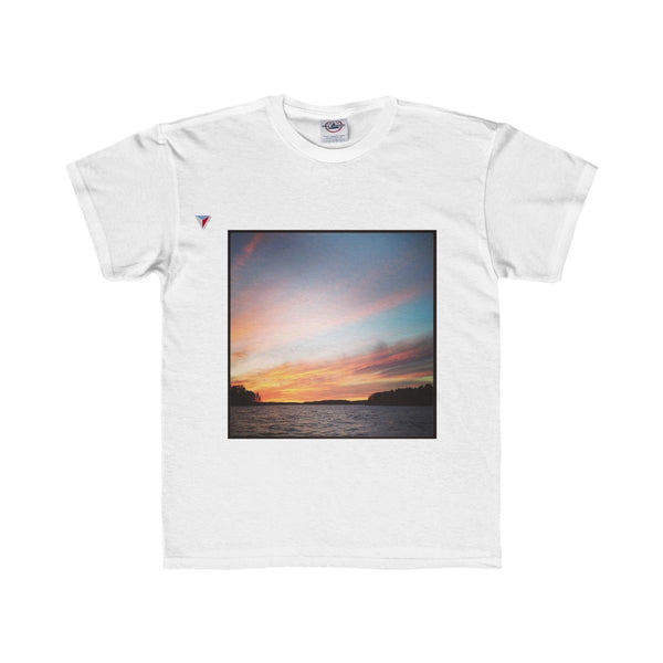 Natural Beauty Youth Regular Fit Tee