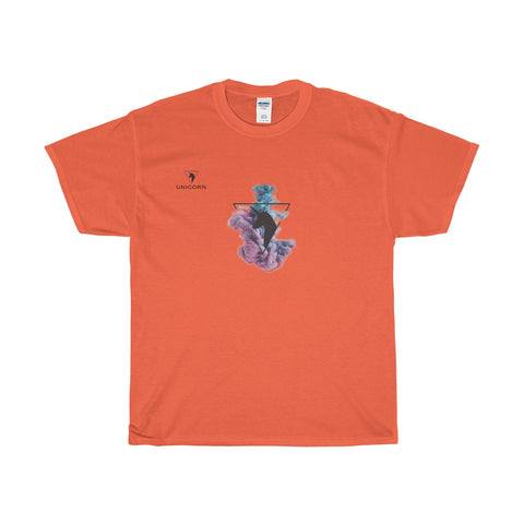 The Unicorn - Heavy Cotton T-Shirt