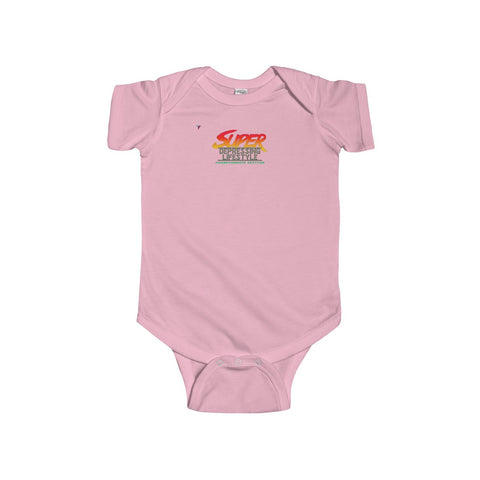 Depressing Lifestyle Infant Fine Jersey Bodysuit