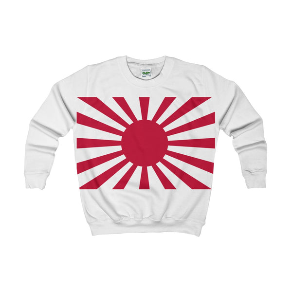 Rising Sun Kids AWDis Sweat
