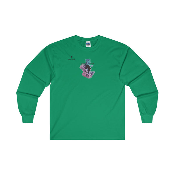 The Unicorn - Ultra Cotton Long Sleeve T-Shirt