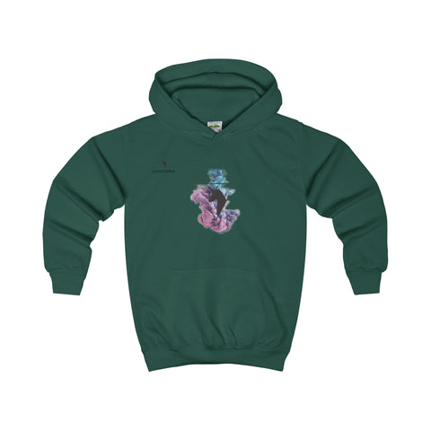 The Unicorn - Kids Hoodie