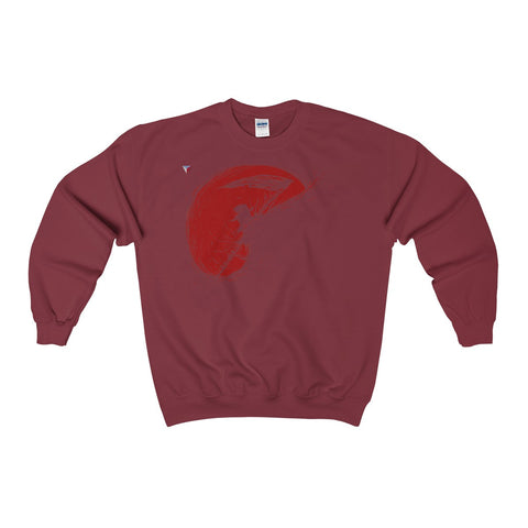 Bloodmoon Heavy Blend™ Adult Crewneck Sweatshirt