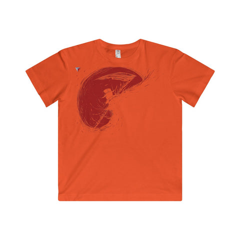Bloodmoon Youth Fine Jersey Tee