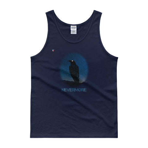 Raven Nevermore Tank top
