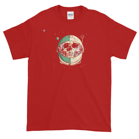 SpaceSkull Short-Sleeve T-Shirt