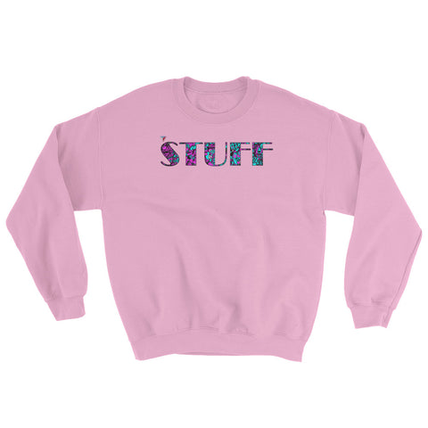 STUFF Heavy Blend Crewneck Sweatshirt