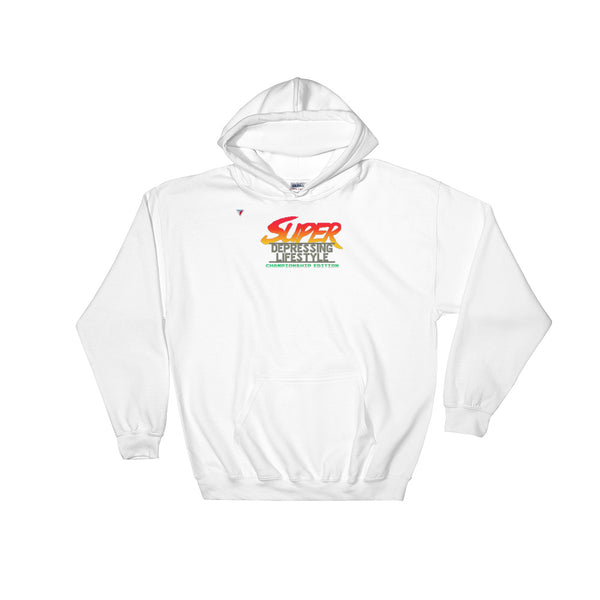 SDL Hooded Sweatshirt