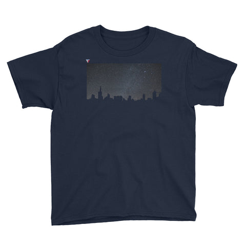 Cityline Youth Short Sleeve T-Shirt