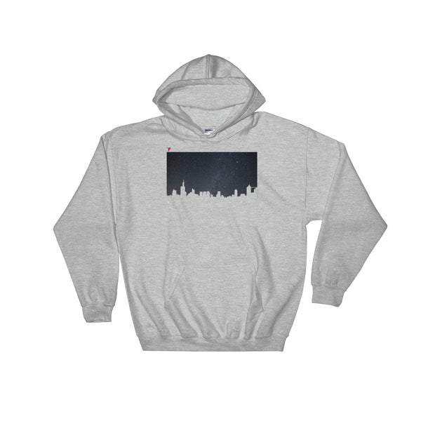 Cityline Hooded Sweatshirt