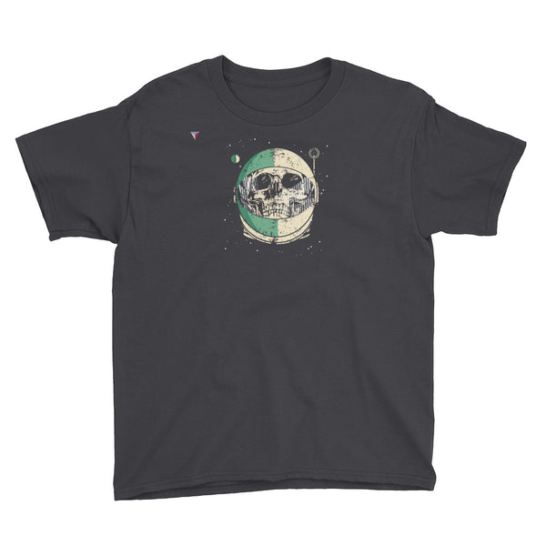 SpaceSkull Youth Short Sleeve T-Shirt