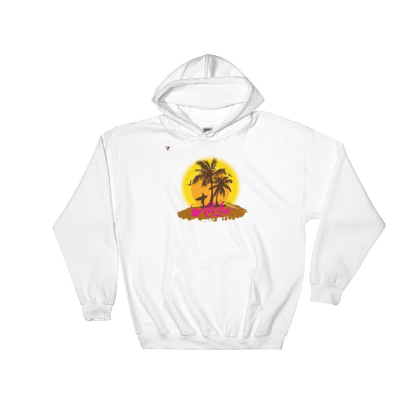 Aloha Hooded Sweatshirt