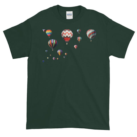 Balloon Fun Short-Sleeve T-Shirt