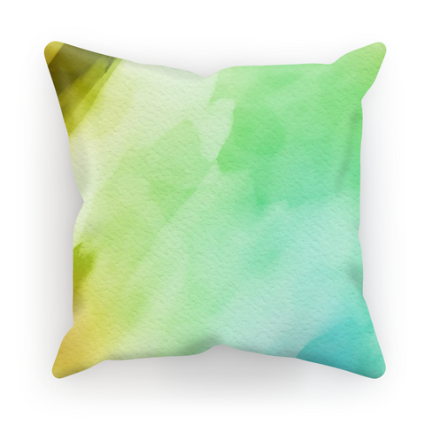 Water Blue Pillow