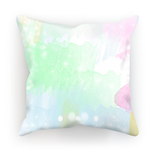 Green Spring Pillow