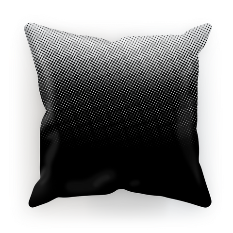 White dots Pillow