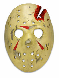 Friday the 13th Jason Mask Part 4 The Final Chapter Prop Replica