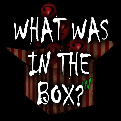 PREVIOUS BOX- Clown Mystery Box