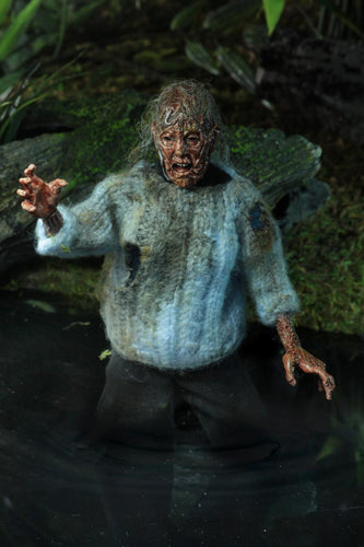 Friday the 13th Pamela Voorhees Corpse Lady of the Lake 8
