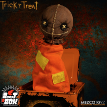Trick 'r Treat Sam Burst A Box